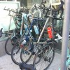 自転車で行かない勇気も必要/渋谷区・ラファサイクルクラブカフェ