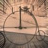 世界のおもしろ自転車~でか車輪編~【オーディナリー】