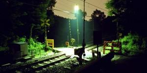 【怖い話注意】きさらぎ駅がガチで怖い件